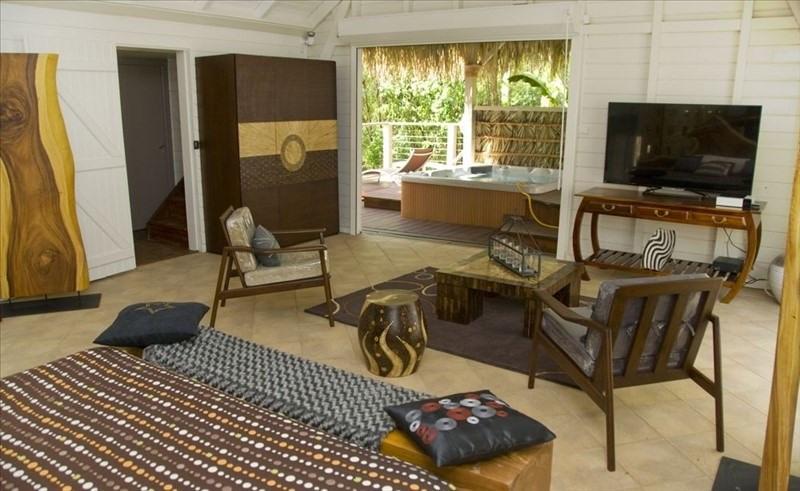 Deluxe sale house / villa Deshaies 895000€ - Picture 9