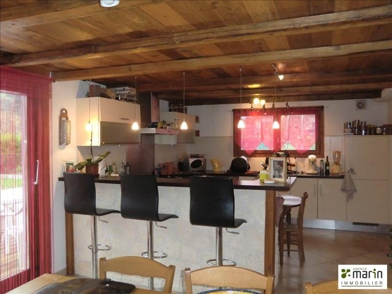 Vendita casa Aix les bains 475000€ - Fotografia 1