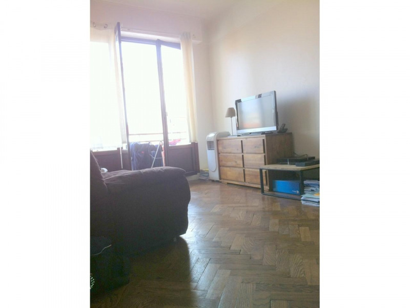 Rental apartment Nice 580€cc - Picture 4