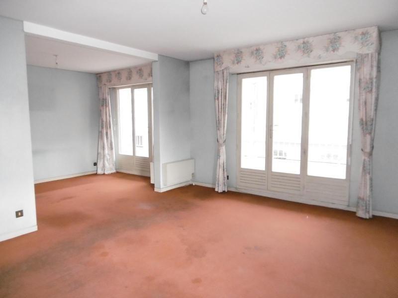 Vente appartement Cusset 91800€ - Photo 1