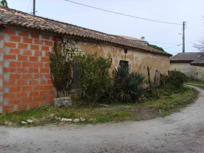 Vente maison / villa Blaye 367500€ - Photo 5