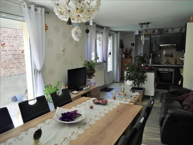 Sale house / villa Fouquereuil 90000€ - Picture 3
