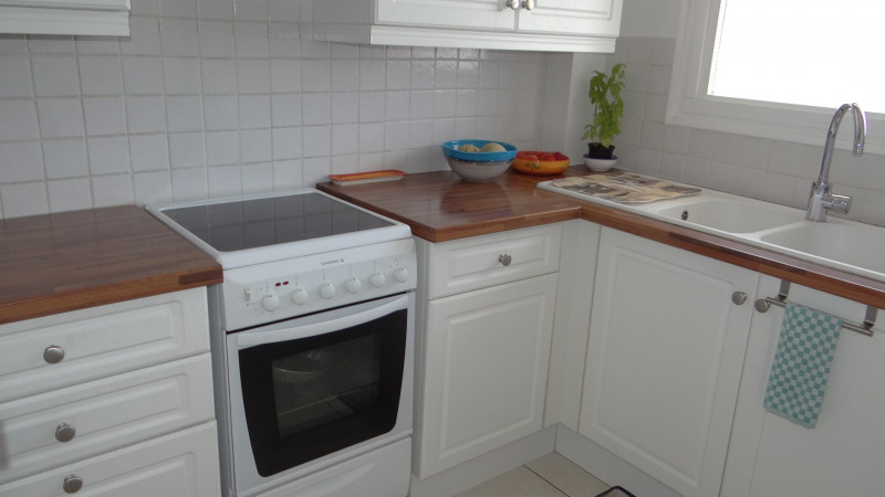 Vente appartement Cavalaire 190 000€ - Photo 4