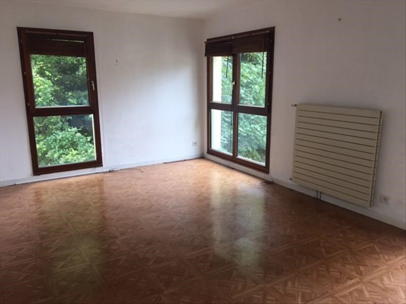 Location appartement Le port marly 870€ CC - Photo 1