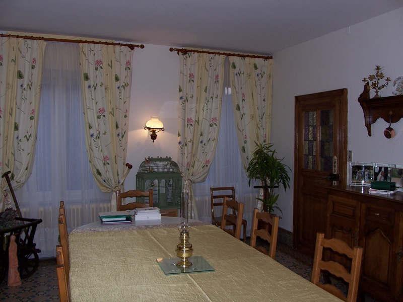 Vente maison / villa Avesnes sur helpe 208200€ - Photo 3