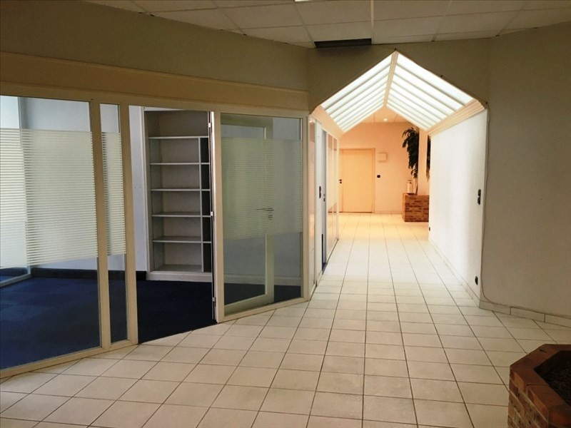 Location bureau Fougeres 1200€ HT/HC - Photo 2