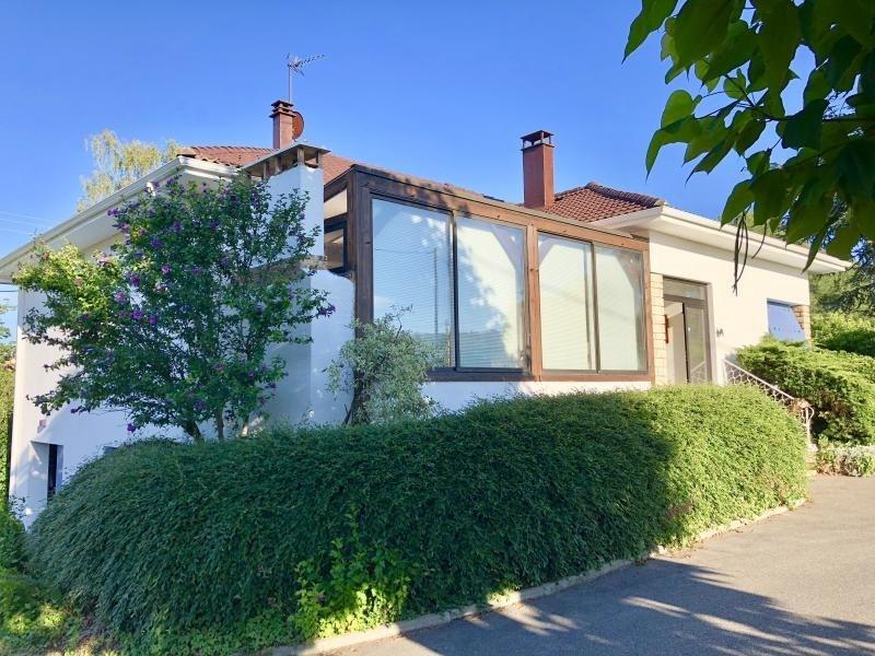 Venta  casa St jean de bournay 320000€ - Fotografía 1