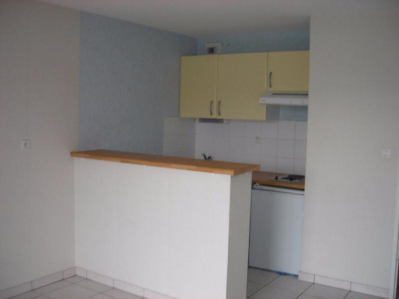 Rental apartment Colomiers 500€ CC - Picture 1