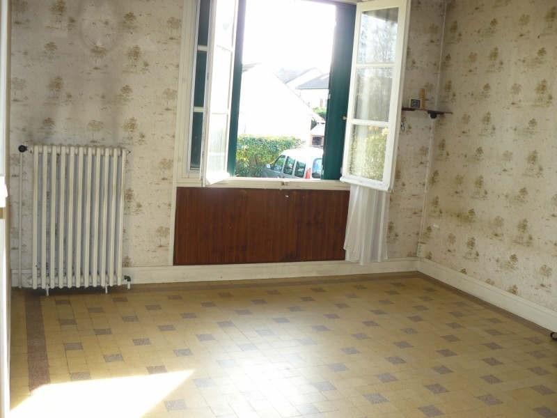 Vente maison / villa Migennes 92000€ - Photo 7