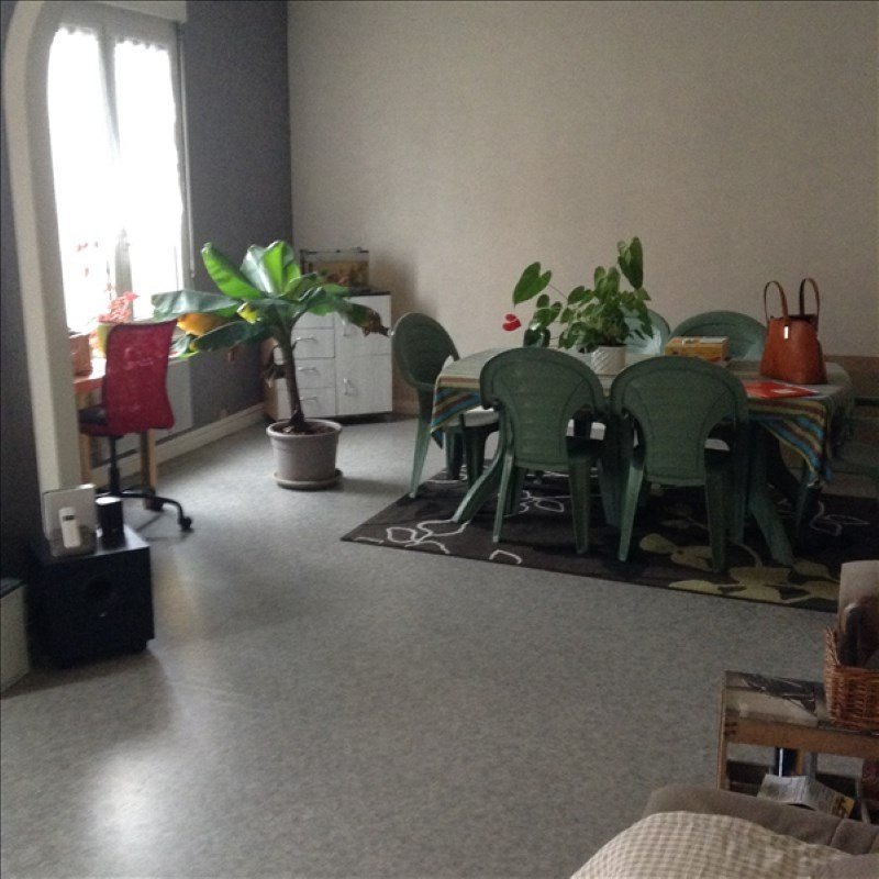 Rental apartment St quentin 480€ CC - Picture 3