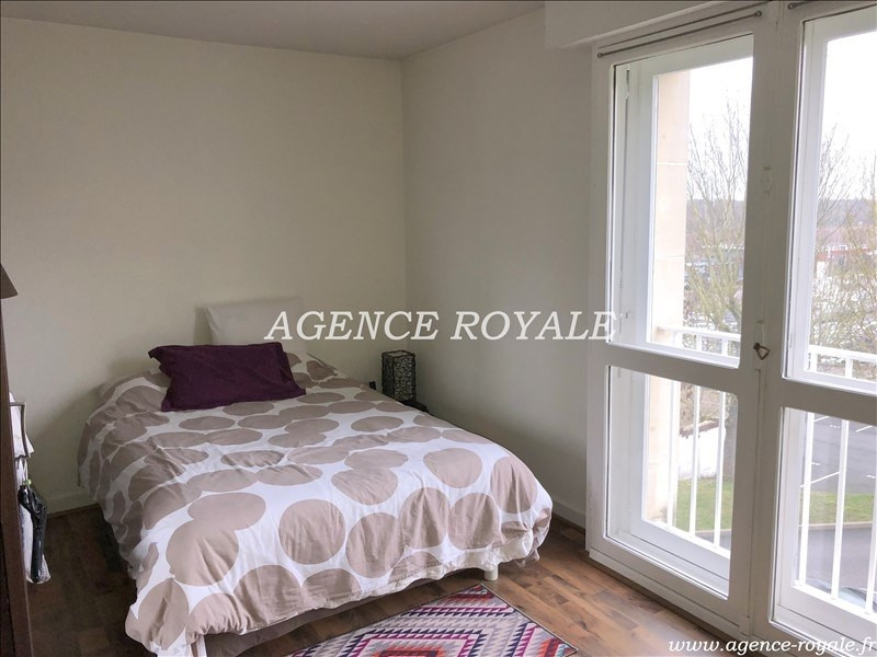 Sale apartment Chambourcy 275000€ - Picture 6