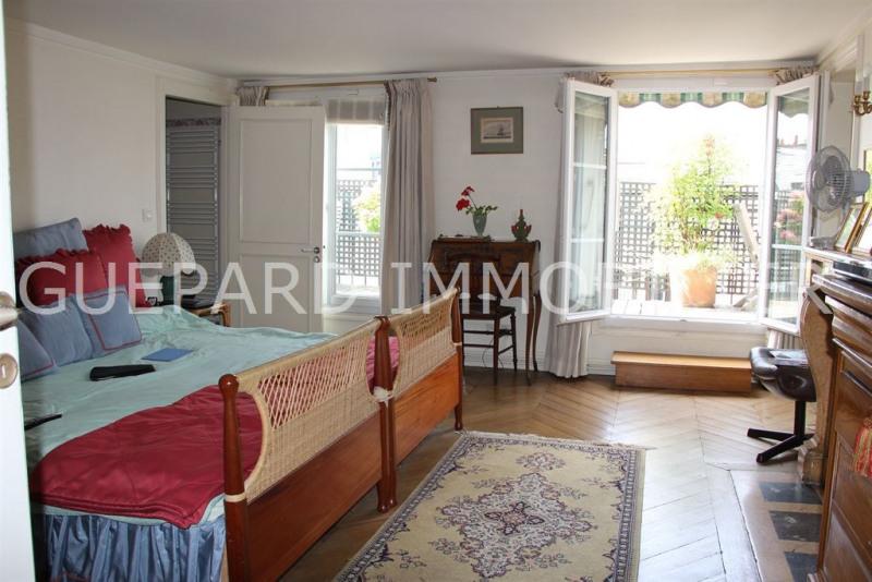 Vente de prestige appartement Paris 8ème 3500000€ - Photo 8