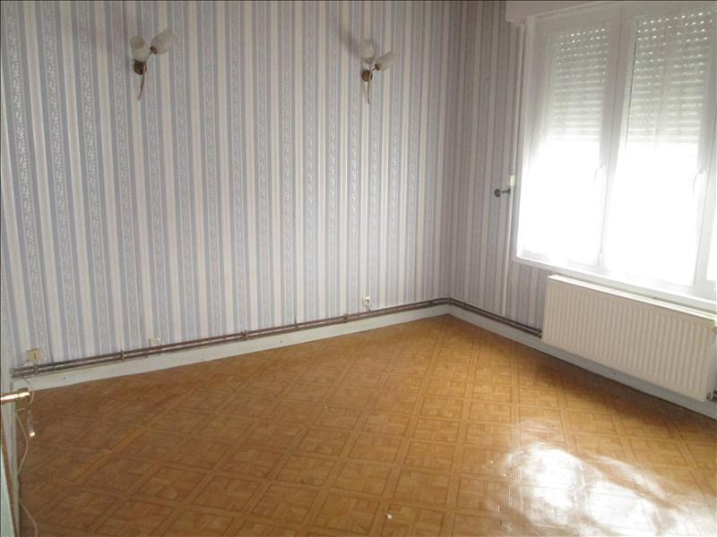 Vente maison / villa Aubigny au bac 125000€ - Photo 4