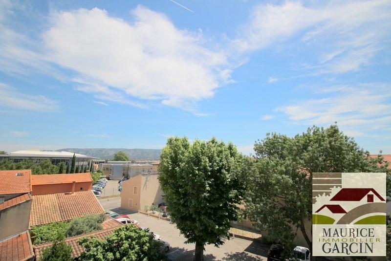 Vente appartement Cavaillon 120000€ - Photo 5