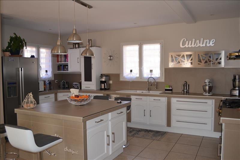 Vente maison / villa Saint jean pla de corts 550000€ - Photo 3