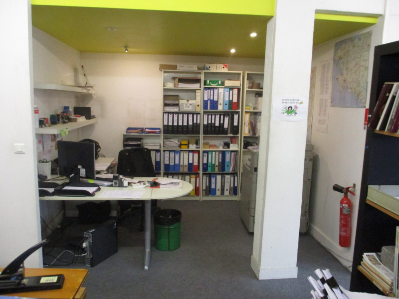 Sale office Montreuil 445000€ - Picture 2