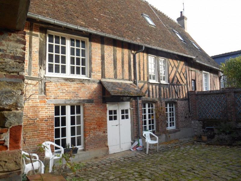 Vente maison / villa Gerberoy 372000€ - Photo 10