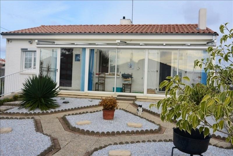 Vente maison / villa Jard sur mer 202800€ - Photo 1