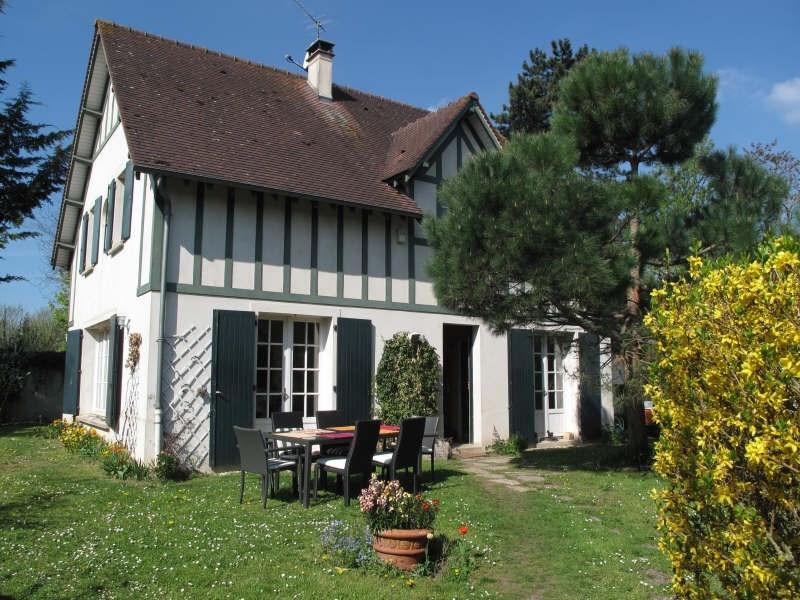 Vente maison / villa Le mesnil le roi 875000€ - Photo 1
