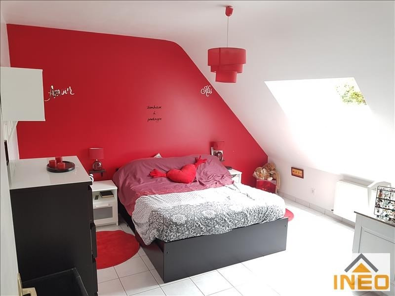 Vente maison / villa Iffendic 182875€ - Photo 5