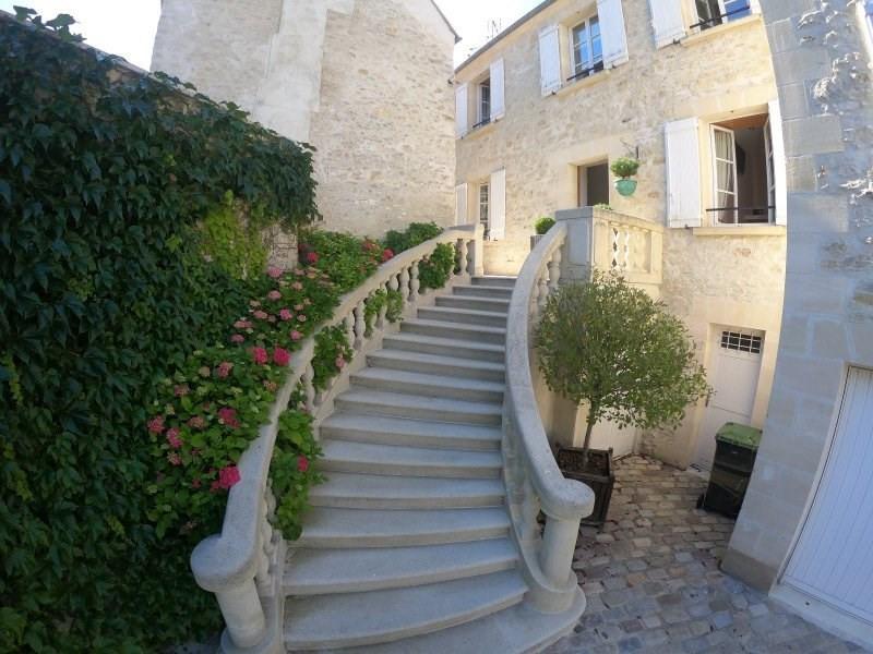 Vente de prestige maison / villa Senlis 1090000€ - Photo 11