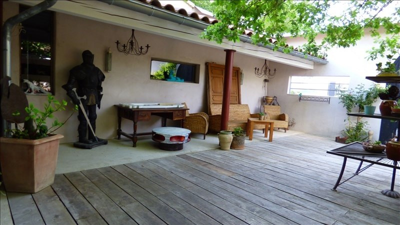 Deluxe sale house / villa Caromb 1 050 000€ - Picture 7
