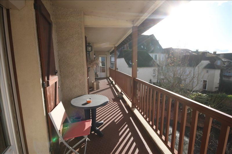 Sale apartment Oloron ste marie 129 000€ - Picture 1