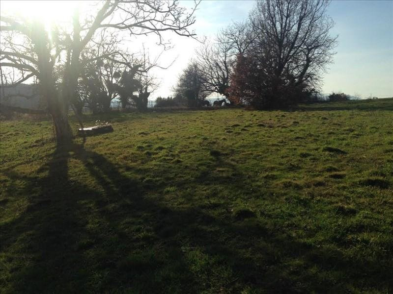 Vendita terreno Saint-romain-de-surieu 96000€ - Fotografia 6