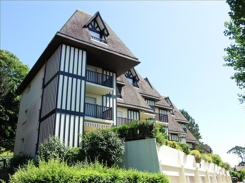 Sale apartment Blonville sur mer 159 000€ - Picture 2