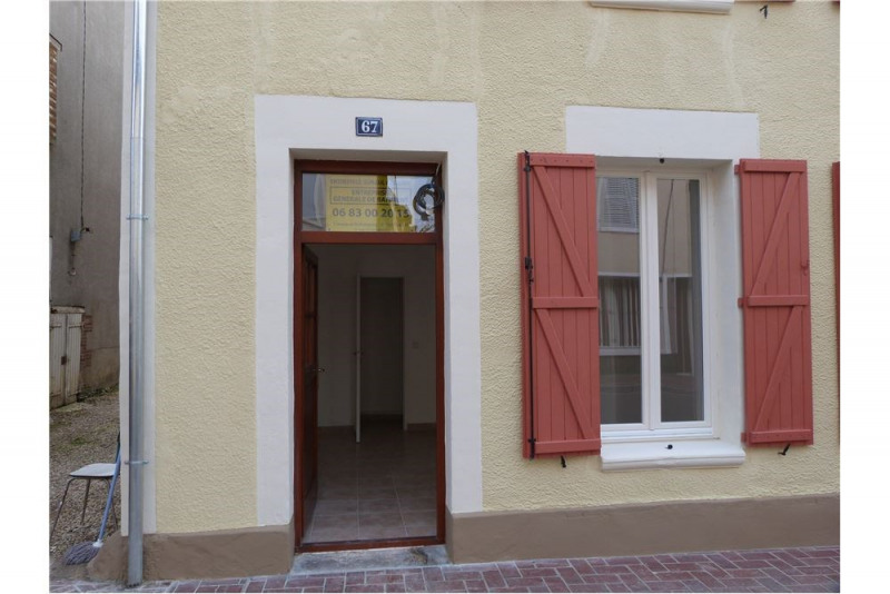 Produit d'investissement immeuble Saint-florentin 138000€ - Photo 7