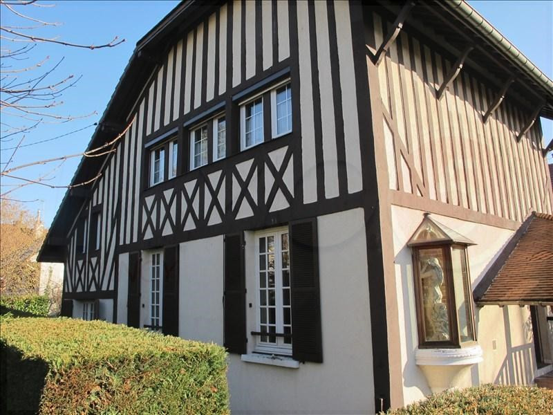 Vente maison / villa Gagny 575000€ - Photo 1