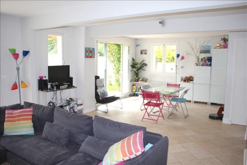 Vente de prestige maison / villa Chatenay malabry 1150000€ - Photo 3