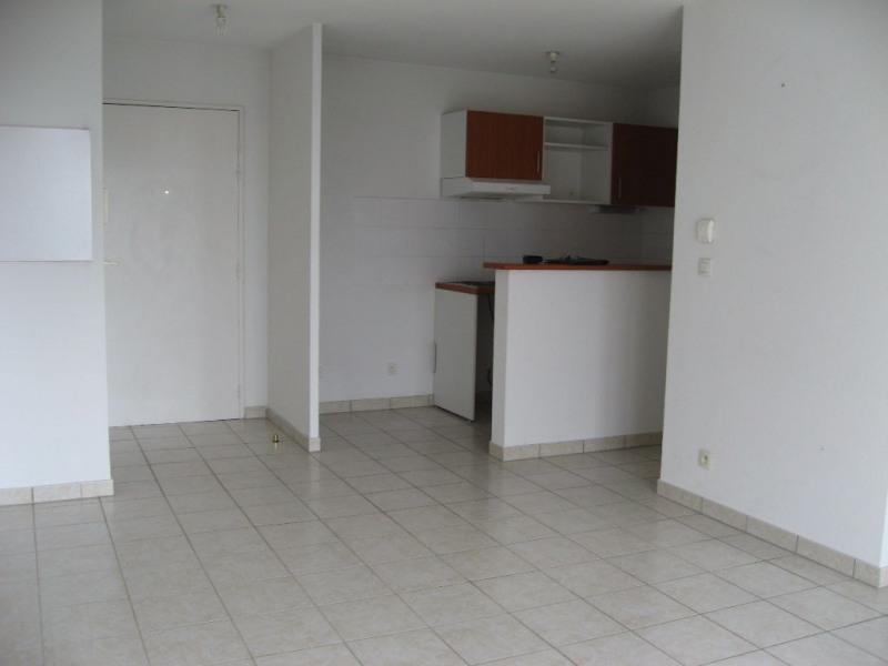 Location appartement Limoges 495€ CC - Photo 1