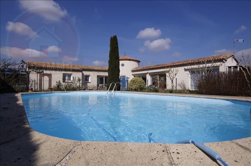 Sale house / villa La force 192000€ - Picture 2