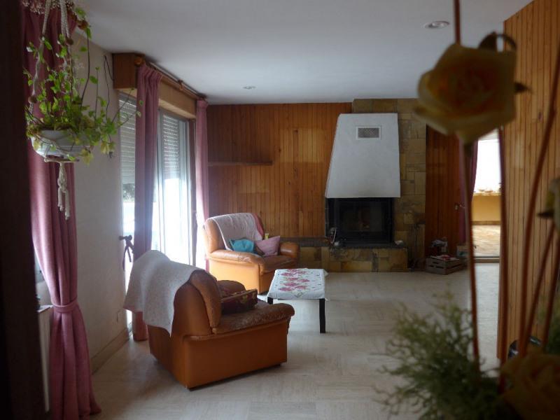 Sale house / villa Le palais 524450€ - Picture 3