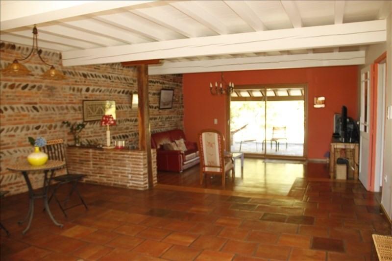 Venta  casa Saint-lys 447000€ - Fotografía 5