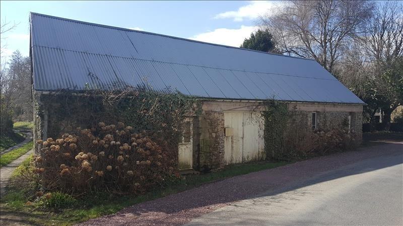 Vente maison / villa Lessay 39500€ - Photo 1