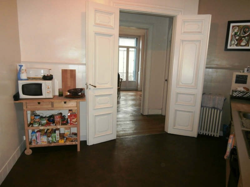Location appartement Mazamet 500€ CC - Photo 4