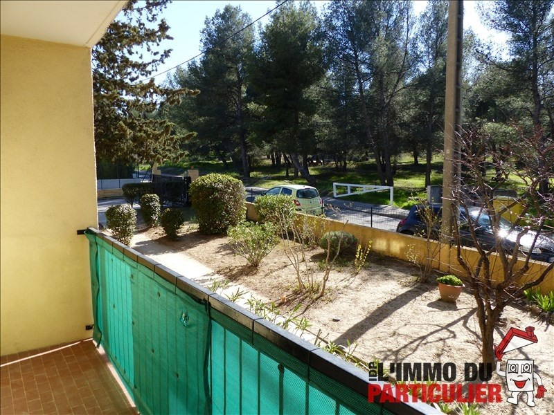 Vente appartement Marignane 169 000€ - Photo 2