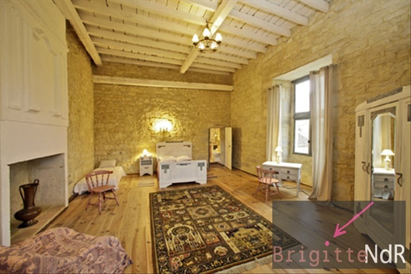 Deluxe sale chateau St chamarand 1 050 000€ - Picture 4