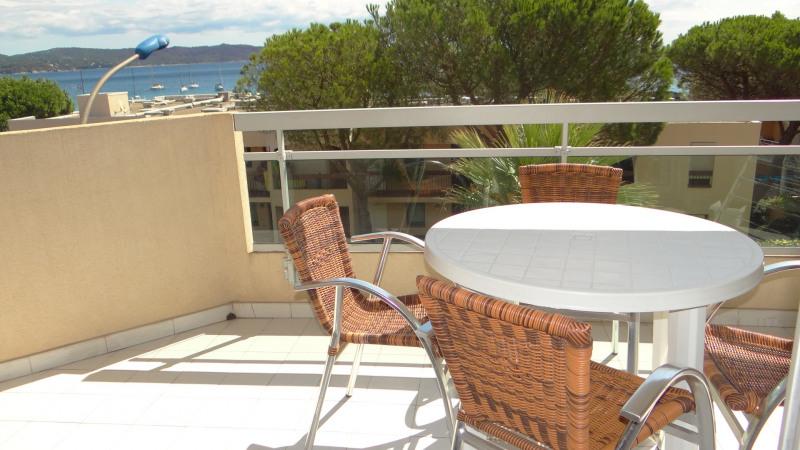 Vente appartement Cavalaire sur mer 259000€ - Photo 2