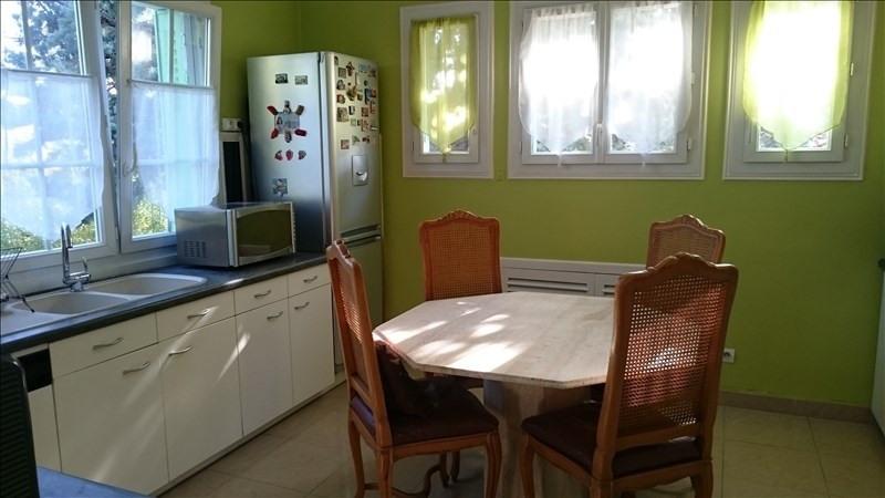 Vente maison / villa Les clayes sous bois 590000€ - Photo 4