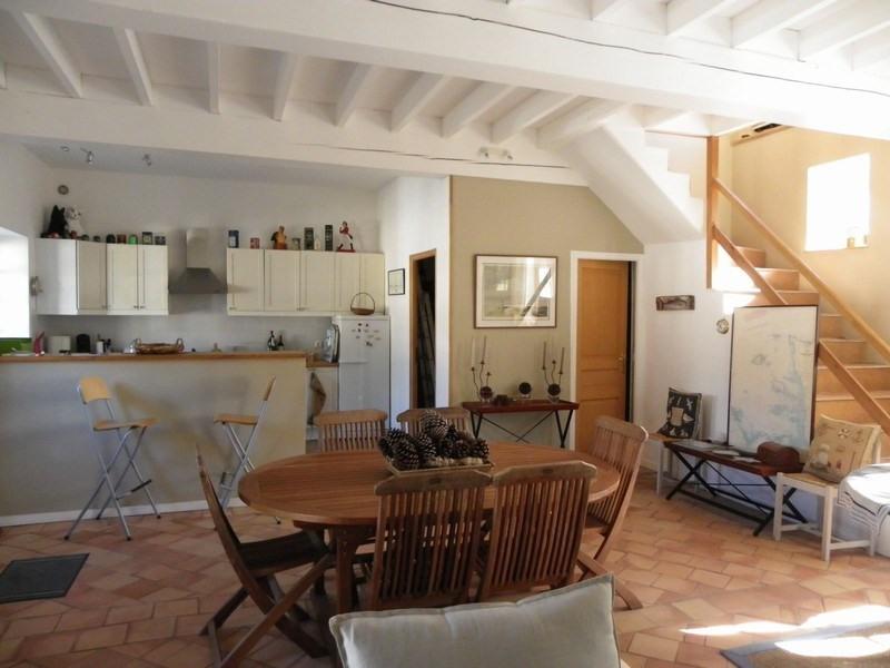 Revenda casa Les moitiers d allonne 341800€ - Fotografia 6