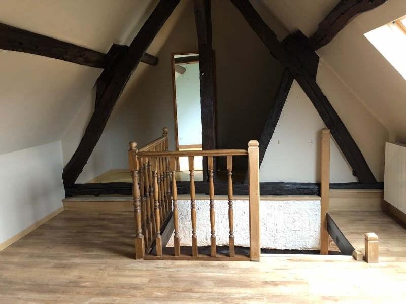 Sale house / villa Les thilliers en vexin 169400€ - Picture 3