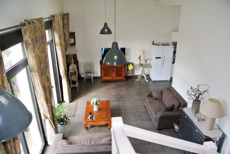Vente maison / villa St leu la foret 385000€ - Photo 7