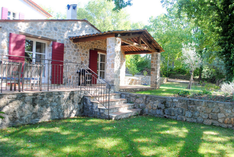Deluxe sale house / villa Montauroux 1050000€ - Picture 18