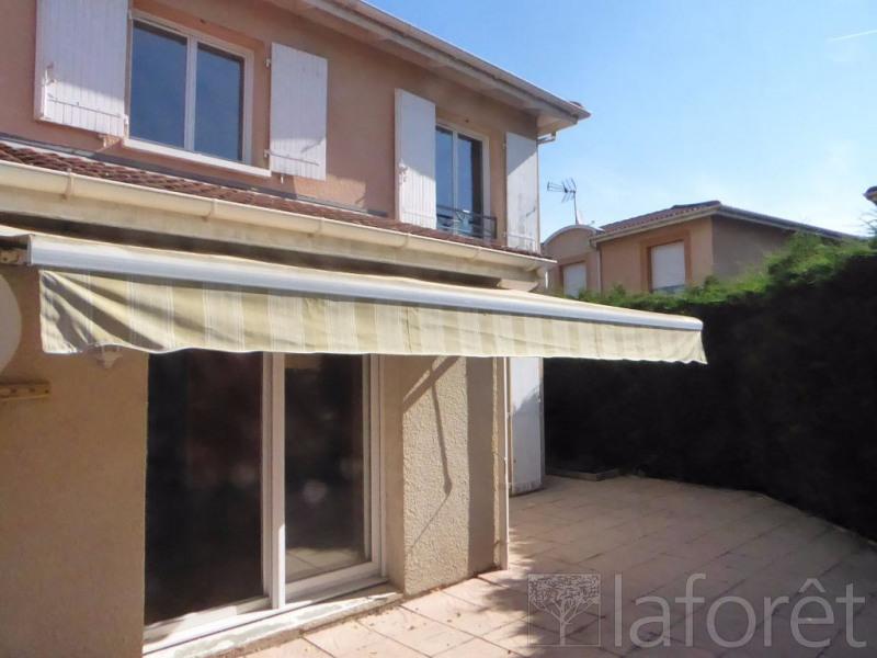 Vendita casa Villeurbanne 337000€ - Fotografia 2