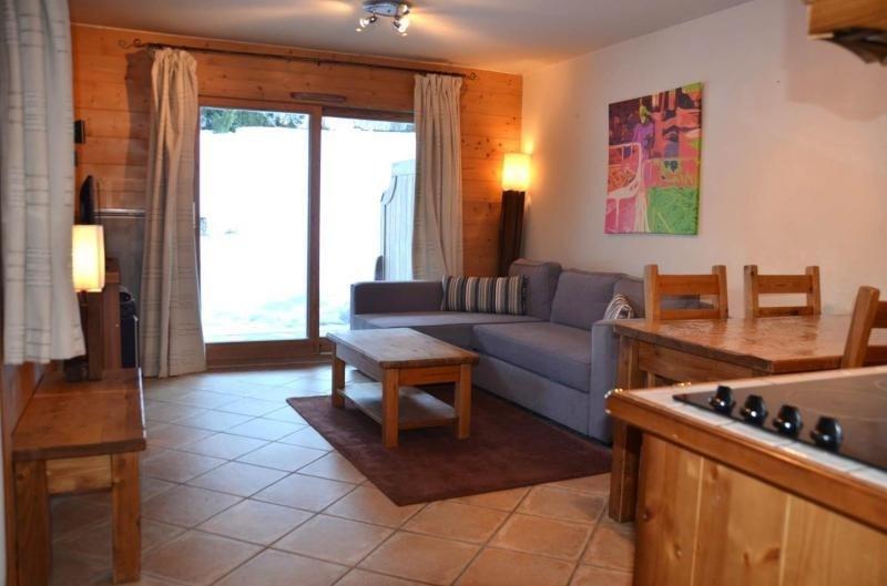 Vendita appartamento Les houches 299000€ - Fotografia 2