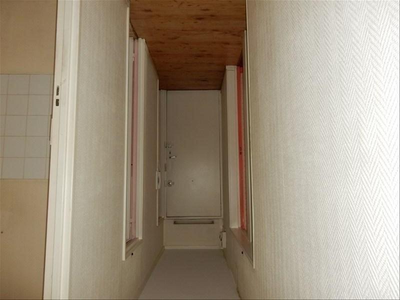 Vente appartement Sarcelles 114000€ - Photo 1