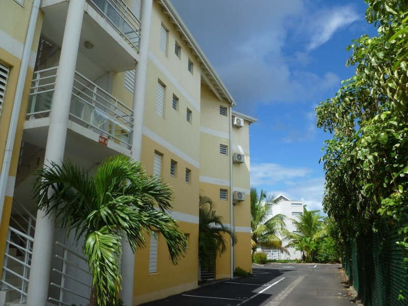 Sale apartment Baie mahault 155 000€ - Picture 2